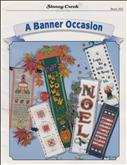 A Banner Occasion | Cover: Various Seasonal Designs